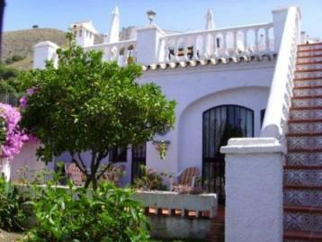 2 bedroom villa for rent in San Juan de Capistrano