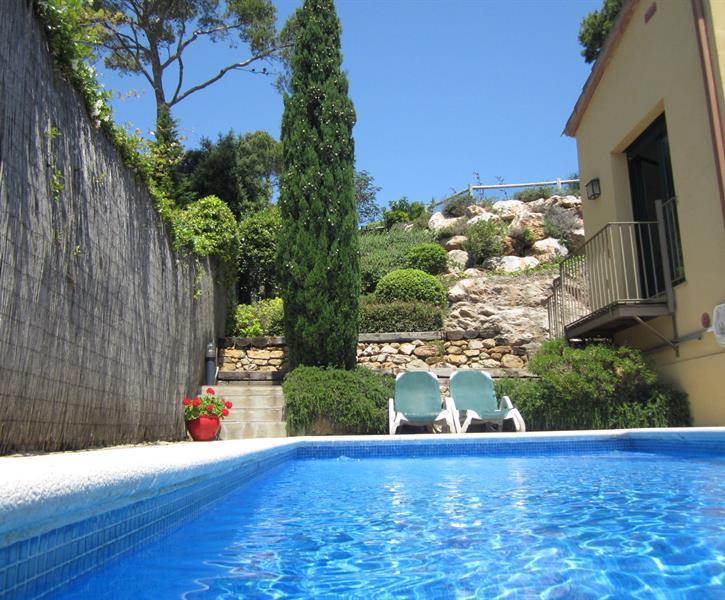 Relax by our lovely,sunny pool