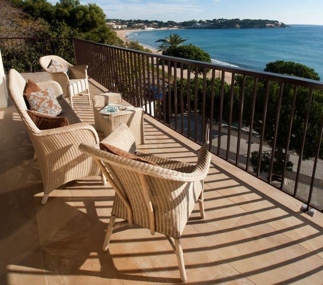 Apartment Tarragona (8 pers.) with large balcony