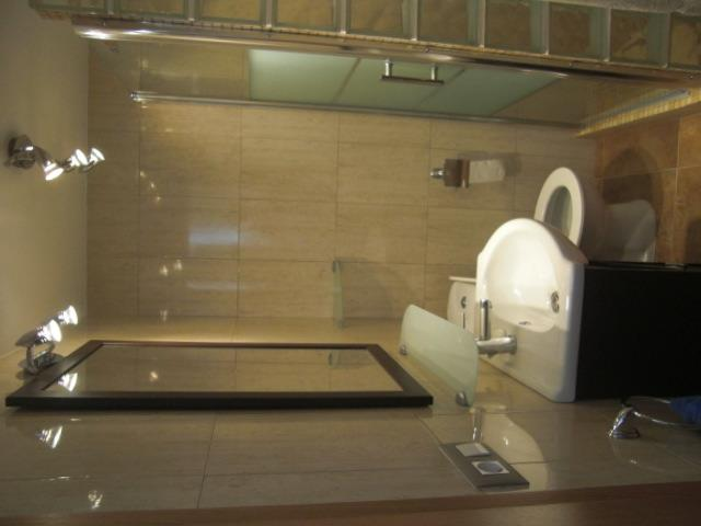 2nd wc and Showerroom