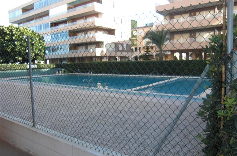 Supervised Swimming Pool
