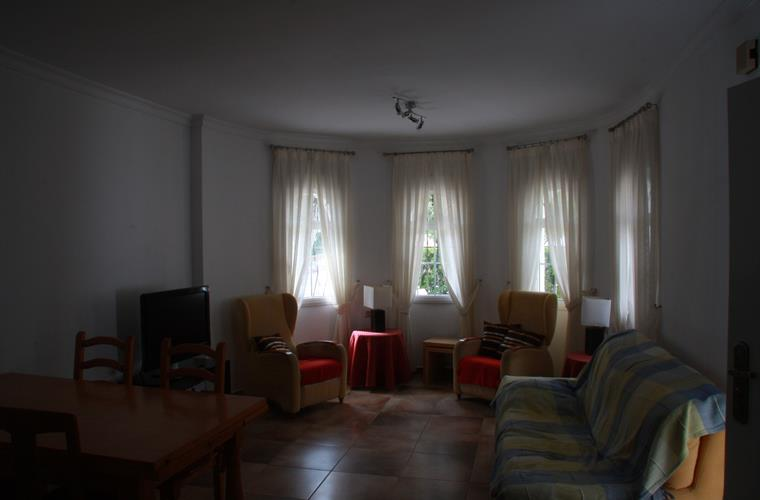 Ground Floor Sitting Room