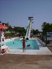 WATER PARK 5 MINUTES AWAY