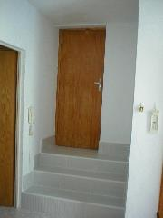 3 STEPS UP INTO 2ND BEDROOM