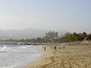 Playa de Palma-5 min walk from the apartment