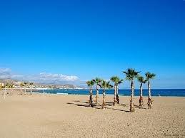 El Campello offers 18km of golden sand beaches!