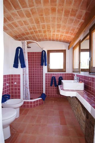 Master room bathroom nº 4