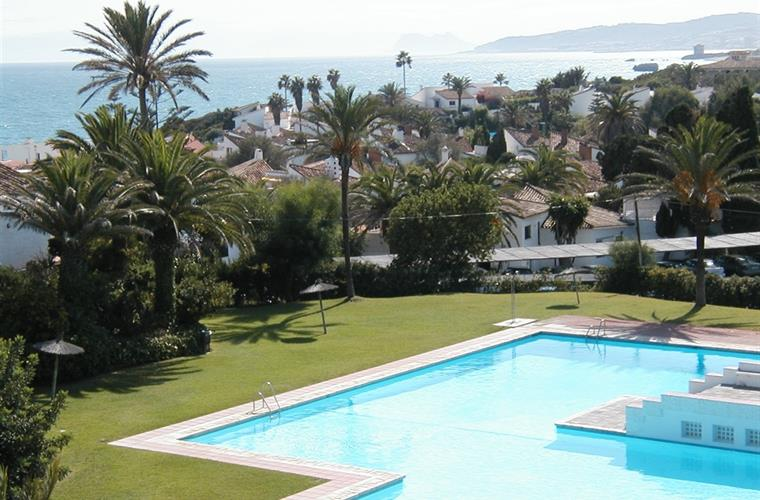 Community Bahia Dorada on Mediterranean One of six large pools