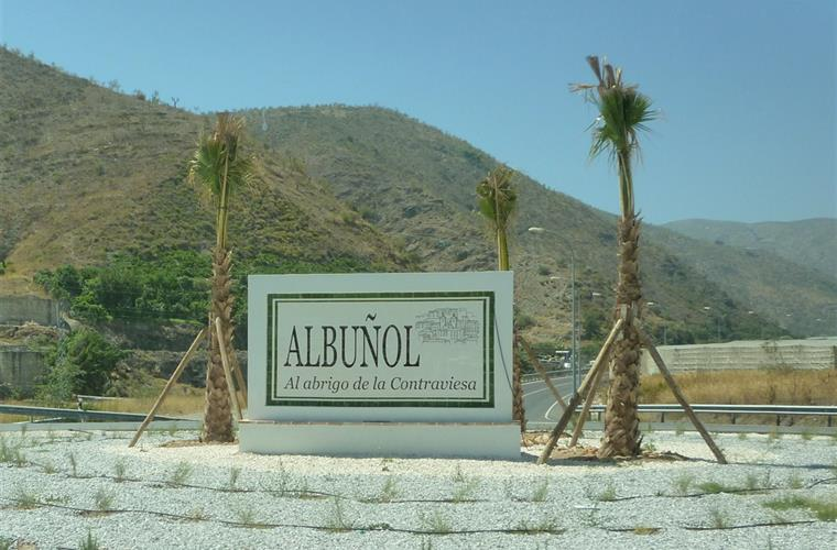 Welcome to Albunol
