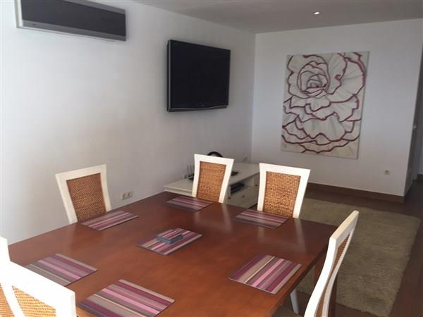 FRONT ROOM DINING TABLE